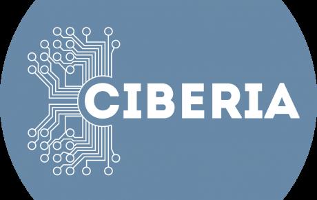 Logo CIBERIA